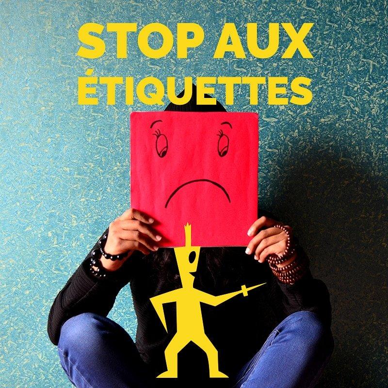 Beaucoup d'adolescents sont régulièrement la cible de propos et de comportements discriminatoires liés à leur physique, leur façon de s'habiller, leur handicap, leur appartenance sociale ou culturelle,…