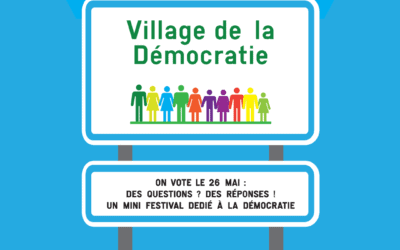 Le village de la démocratie