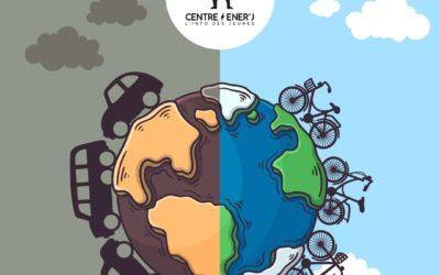 Stage CitoyEnvironnement – Proximity