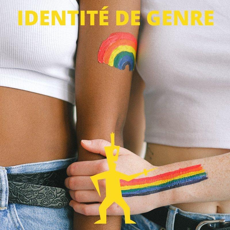 La société actuelle aime coller des étiquettes et catégoriser les gens (gay, lesbienne, pansexuel,…) mais sait-on toujours à quoi cela correspond ?