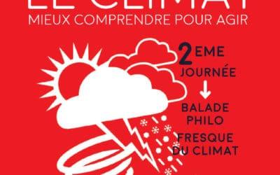 Climat : un mouvement citoyen belge s'organise !