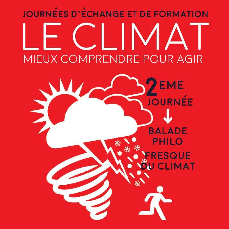 Climat-sensibilisation